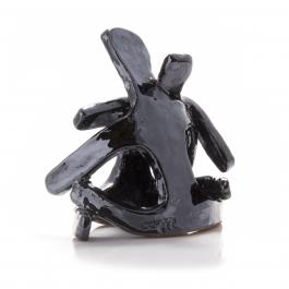 escultura negro 2
